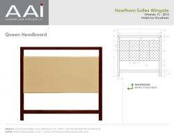Hawthorn Suites Wingate