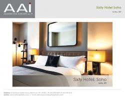 Sixty Hotel Soho