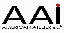 American Atelier, inc. Logo