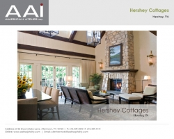 Hershey Cottage