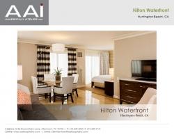 Hilton Waterfront