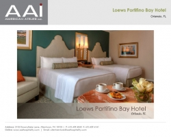 Loews Portifino Bay Hotel