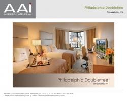 Philadelphia Doubletree