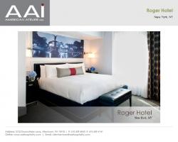 Roger Hotel