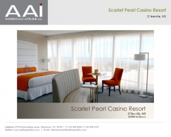 Scarlet Pearl Casino Resort