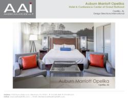 Auburn Marriott Opelika