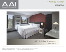 4 Points Sheraton